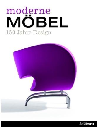 Preview image Moderne Möbel: 150 Jahre Design