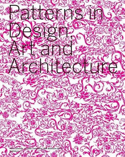 Preview image Patterns in Design, Art and Architecture