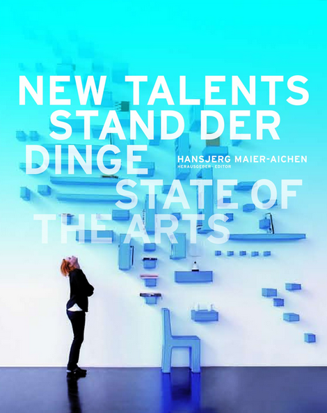 Preview image New Talents. Stand der Dinge. State of the Art