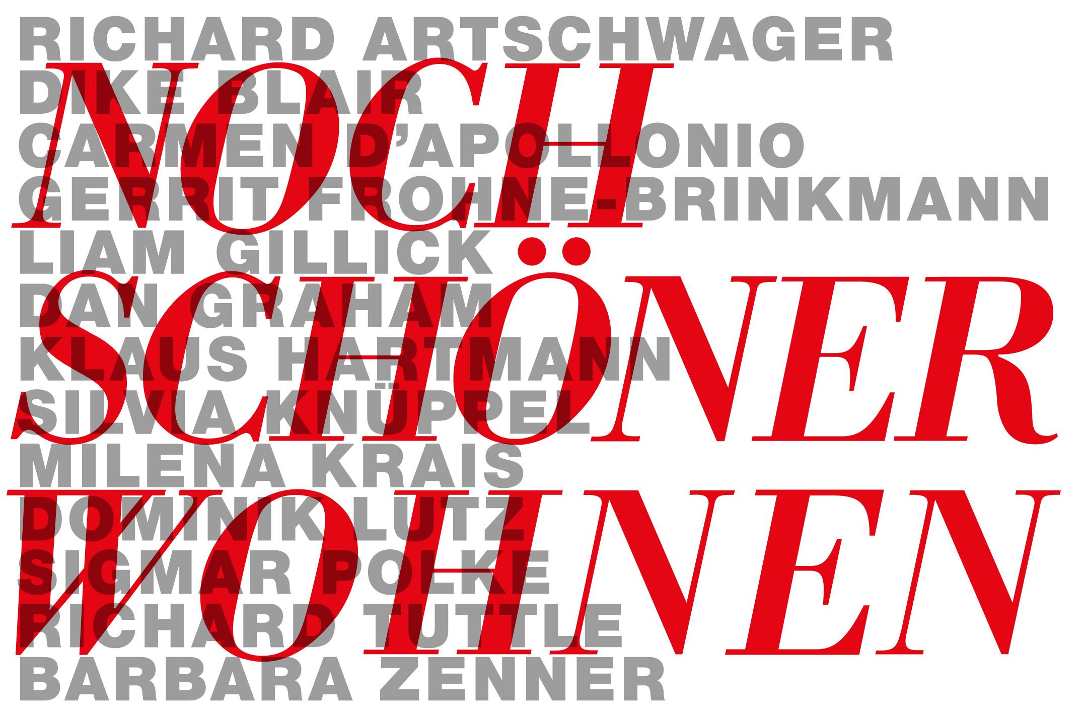 Preview image Galerie Jürgen Becker