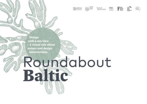 Preview image Roundabout Baltic exhibition- Design with a sea view