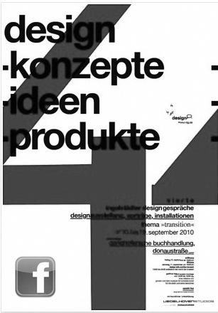 Preview image 4. ingolstädter designgespräche, Museum für Konkrete Kunst Ingolstadt