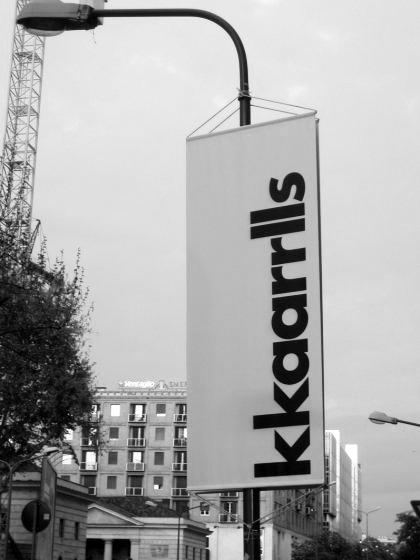 Preview image kkaarrlls-editions / Salone del Mobile Milan